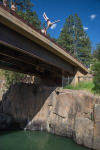 bridgejump