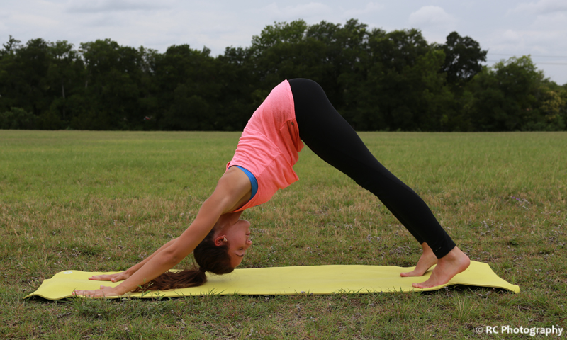 Top 7 Yoga Poses for Climbers