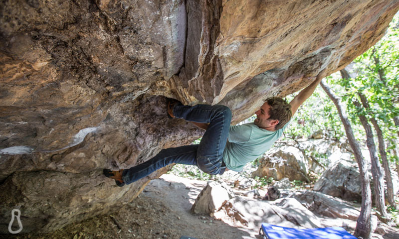 How to Eat on Climbing Days