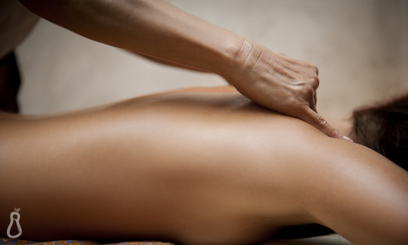 5 Ways That Massage Can Improve Your Climbing